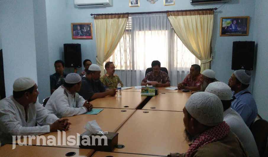 Disbudpar Jateng Pastikan Tidak Ada Perayaan Asyura Syiah di PRPP Semarang