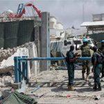 Al Shabab Serang Pangkalan Militer Uni Afrika dengan Bom Mobil