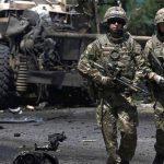 Sedikitnya 2 Pasukan AS Tewas Diberondong Seorang Pria Bersenjata di Kabul