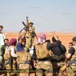 Laporan Operasi Perisai Euprat Terhadap Kota al-Bab