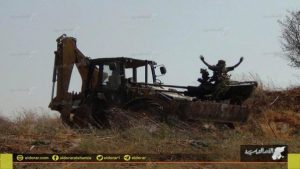 Faksi Perlawanan Suriah Bunuh dan Tangkap Puluhan Pasukan Assad di Hama
