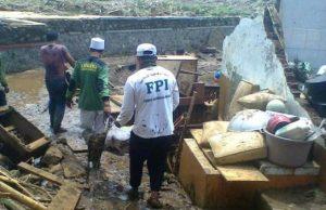 Pembubaran Ormas, Mendagri Sebut FPI Sedang Diawasi