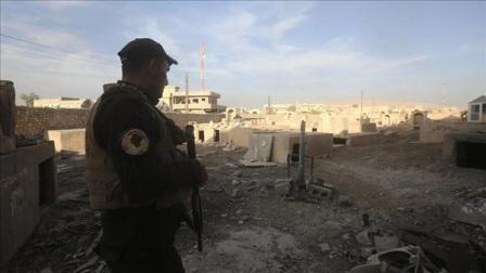 Kehilangan Lebih dari 30 Desa, IS Ledakan Hotel Bintang Lima di Kota Mosul