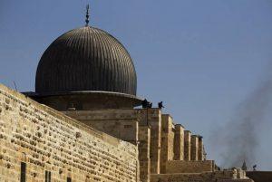 Jauhkan dari Resolusi UNESCO atas Masjid Al Aqsha, Hamas Kecam Sekjen PBB