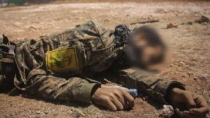 Ratusan Pasukan Syiah Nujaba Irak Musnah dalam Pertempuran di Aleppo