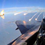 Serangan Udara Turki Bunuh 200  Pasukan PKK-PYD di Suriah Utara