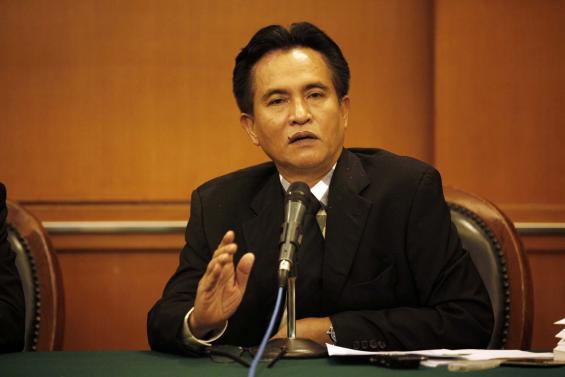 Soal BPKH, Yusril : Kemanfaatkan Wakaf Tetaplah untuk Masyarakat Aceh