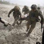 2 Pasukan Khusus AS dan 3 Tentara Komando Tewas Diterjang Peluru Taliban di Kunduz