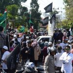 Aksi Bela Islam Bima: Penegak Hukum Lambat Proses Ahok