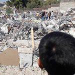 Turki Kutuk Keras Tindakan Zionis Yahudi Hancurkan Rumah Warga Badui Palestina