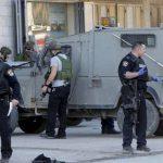 Lebih dar 540 Warga Palestina Ditangkap oleh Pasukan Israel