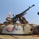 Jaysh al Islam Hadang Pasukan Assad di Pinggir Damaskus, Tewaskan Puluhan Serdadu