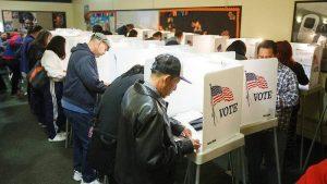 Pemilu AS untuk Presiden Baru, Ini Ulasannya