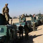 Pemimpin IS Akhirnya Muncul dalam Pesan Audio saat Mosul Terkepung