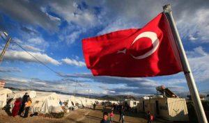 Sedikitnya 170.000 Bayi Suriah Lahir di Turki