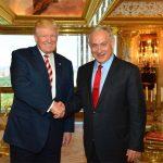 PM Zionis, Netanyahu:  Selamat Trump, Seorang 'Teman Sejati' Bagi Israel