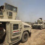 Pasukan Irak Tangguhkan Operasi di Timur Mosul, Ada Apa?
