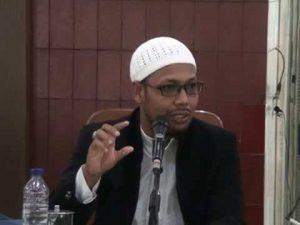 Bom Gereja Surabaya Masih Menyisakan Banyak Pertanyaan