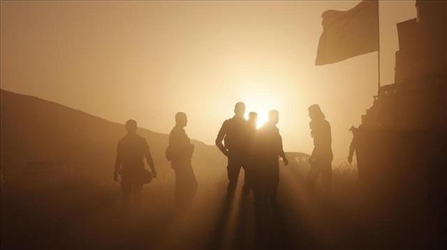 Turki Gunakan Aerial Drone di Sirnak, 19 Milisi PKK Tewas
