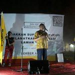 ILUNI UI: Kami Adalah Gerakan Moral Bukan Gerakan Politik