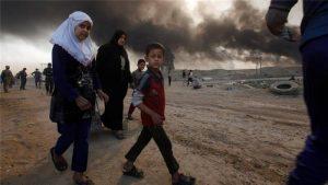 PBB: IS Eksekusi Warga Sipil Secara Massal di Irak