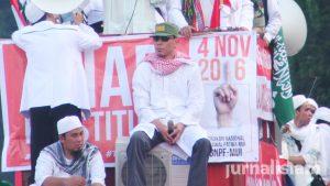 GNPF MUI akan Gelar Aksi Bela Islam Jilid 3, Titik Kumpul di Bundaran HI