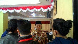 Ade Armando Tantang Mubahalah, Prof. Yunahar Ilyas: 'Itu Orang yang Gak Ngerti Aja, Gak Usah Dilayani'