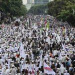 KOKAM Koordinasikan 1 Juta Massa untuk Ikuti Aksi Bela Islam III