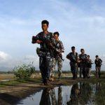 2.000 Warga dari Etnis Kristen Myanmar Terperangkap di Hutan