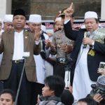 Jika Ahok Tak Ditangkap, Umat Islam NTB Akan Tolak Kedatangan Presiden