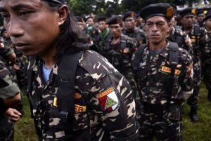 Banser, LBH, Muhammadiyah Bantah Akan Ikut 'Parade Bhineka Tunggal Ika'