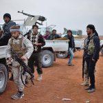 FSA Luncurkan Operasi Militer Baru untuk Bebaskan Al-Bab Suriah dari IS