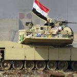 Pasukan Divisi Lapis Baja Irak Rebut Kota Kuno Nimrud dari IS
