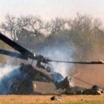 Lagi, Taliban Tembak Jatuh Helikopter Militer di Provinsi Ghor