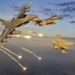 Serangan Udara Turki Bunuh Puluhan Milisi Komunis PKK di Irak Utara