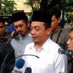 UBN: Aksi Bela Islam III untuk Tegaknya Supremasi Hukum Indonesia