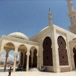 Pembangunan 9 Masjid di Gaza oleh Turki telah Selesai dan Siap Digunakan