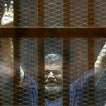 Pengadilan Mesir Batalkan Hukuman Mati Muhammad Mursi, Ini Laporannya