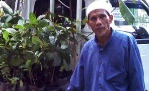 Anggota DPR Soroti Diskriminasi Hukum Antara Ahok dan Muhammad Hidayat