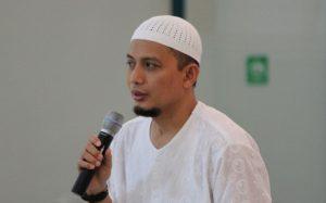 Ahok Tersangka, Ustadz Arifin Ilham: Perjuangan Belum Selesai