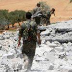 Utusan Washington Benarkan Militer AS Kerahkan Pasukan YPG ke Kota Manbij