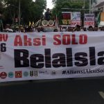 Desak Ahok Ditahan, Besok Umat Islam Solo Raya Gruduk Mapolresta Surakarta