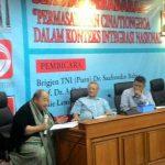 Jaya Suprana Sebut Penggusuran Tidak Menjunjung Pancasila
