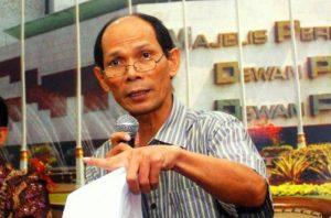 Pengamat Ekonomi Sayangkan Jika Jokowi Ikut Campur Kasus Ahok