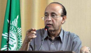 Mantan Menteri Keuangan: Ahok Kebal Hukum, Memicu Kemarahan Masyarakat