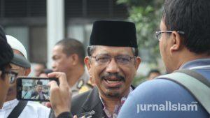 KH Athian Ali Ikut Tanggapi Fitnah dan Pembajakan Website Jurnalis Muslim