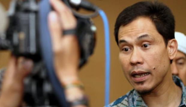 Munarman: Kesetaraan di Mata Hukum Berlaku Untuk Siapapun Kecuali Ahok