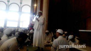 Begini Pesan Ustaz Arifin Ilham yang Selalu Diingat Jamaah