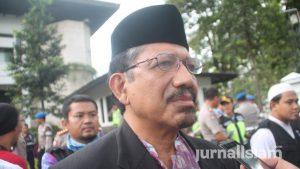 KH Athian Ali: Ahok Telah Nyata Menghina Allah SWT