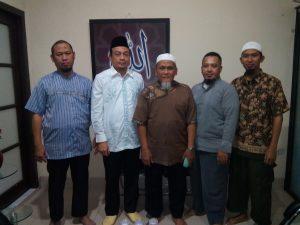 Jamaah Ansharusy Syariah Bersama GNPF-MUI Siap Berjuang Bersama Umat
